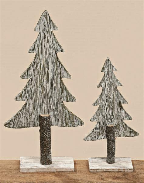 deko weihnachten holzstamm holzstamm deko f 252 r ihr zuhause archzine net