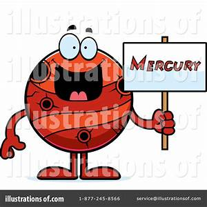 Planet Mercury Clip Art - Pics about space