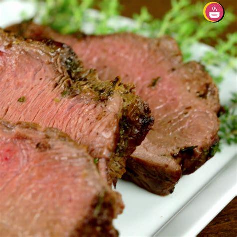 beef tenderloin recipe all delicious beef tenderloin with fresh herbs recipe