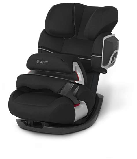 Cybex Car Seat Pallas 2  Comfort Look 2012 Kidsroom德国直邮母婴