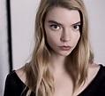 Anya Taylor-Joy | Troika