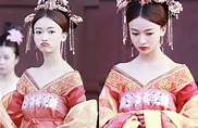 Wu Jinyan's Tang Dynasty Look Fails to Impress ...