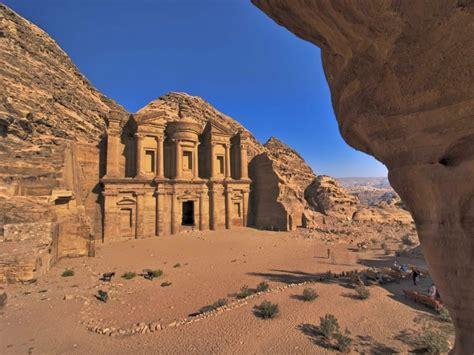 Petra World Heritage Site, Wadi Musa, Jordan Tourist