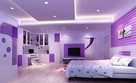 10 most attractive paint colors for your bedrooms