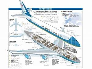 Donald Trump Says New Air Force One Will Cost  5 36b  What U2019s Inside The Famous Jet