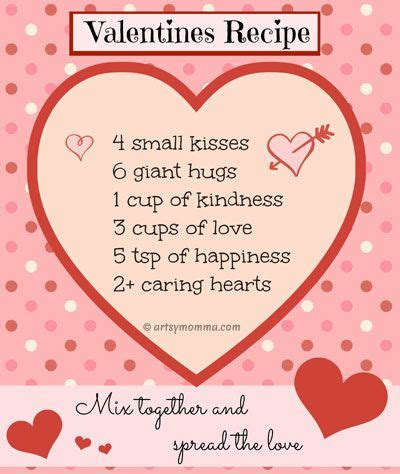 Printable Valentine Day Poems