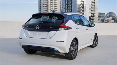 nissan leaf   release date nissan cars review