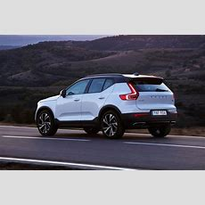 Volvo Xc40 Review (2018) Autocar