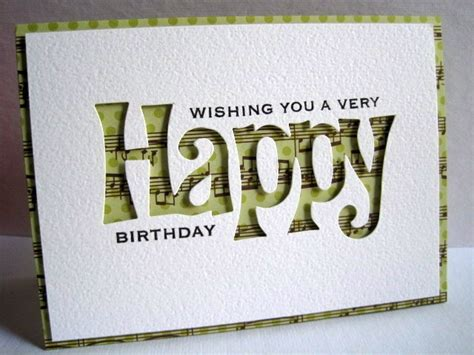 free birthday card template cricut cut out birthday card birthday cards