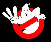 Ghostbusters 4 Logo Gh...