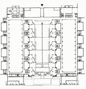 Salk Institute - LOUIS KAHN - | Plans | Pinterest | Louis kahn