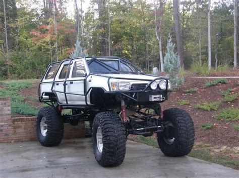 17 Best Images About Rock Crawler On Pinterest