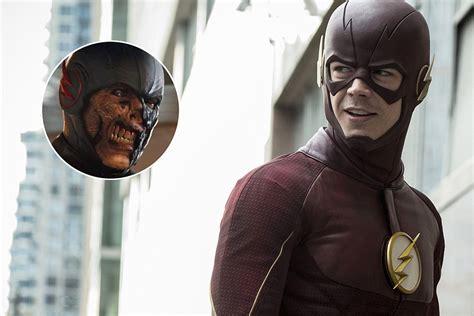 Black 'Flash' Will Return Across Multiple CW DC Shows