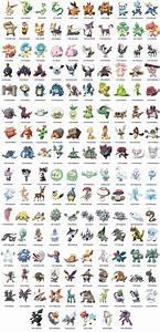 Pokemon Go Rarity Chart 2018 картинки покемоны 2 поколения