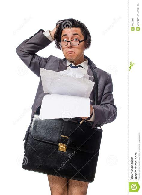 l homme dr 244 le dans le concept d affaires photo stock image 61729821