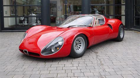 Alfa Romeo 33 Stradale  Alfa Romeo