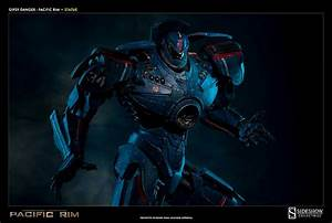 Sideshow Collectibles Gipsy Danger Preorder - MightyMega