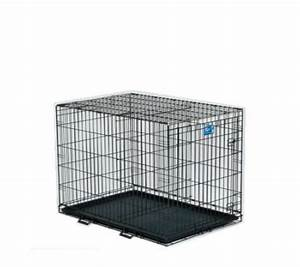 lifestages extra large folding dog crate w divider page With extra wide dog crate
