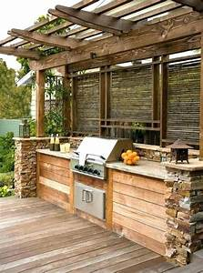 Outdoor, Kitchen, Ideas, On, A, Budget, Affordable, Small, And, Diy, Outdoor, Kitchen, Ideas