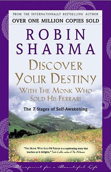 The author's #1 bestsellers such as the monk who sold his ferrari, the greatness guide and the leader who had no sharma's books such as the leader who had no title have topped bestseller lists internationally and his social media posts reach over. Robin Sharma - Discover Your Destiny With The Monk Who ...