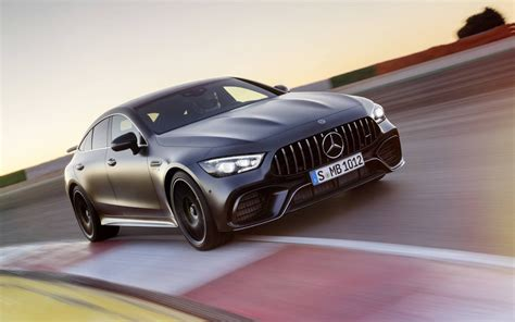 It's been available overseas since 2018, but it's never been sold in america before. 2021 Mercedes-Benz AMG GT 4-Door Coupe - News, reviews, picture galleries and videos - The Car Guide