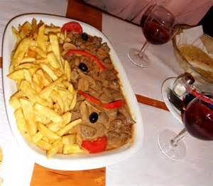 Madeira Island Food