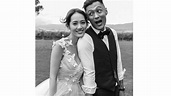 Shawn Yue Confirms That His Model-Wife Sarah Wang Is Pregnant