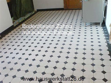 Fliesen Muster by Verlegung Historisch Alter Bodenfliesen In Bremer Altbau