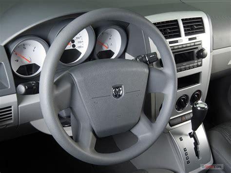 2007 dodge caliber interior 2007 dodge caliber interior u s news world report