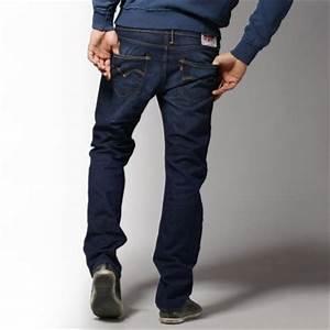 Jean Homme Taille Basse : jean 5 poches levi 39 s 504 homme longueur us 32 du 27 au 34 us acheter ce produit au ~ Melissatoandfro.com Idées de Décoration