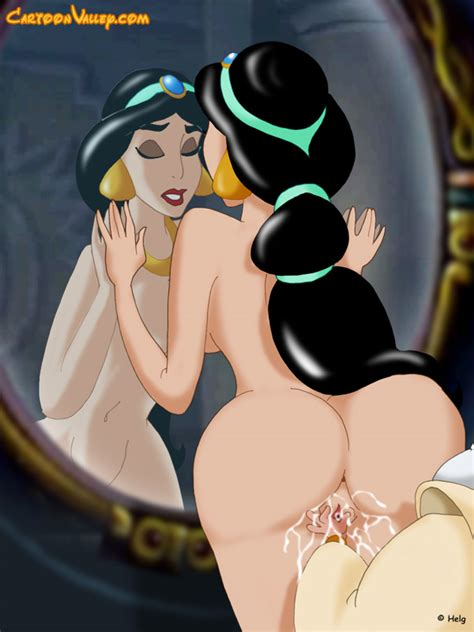 Sexy Jasmine        Sexy Princess Jasmine Porn Pics