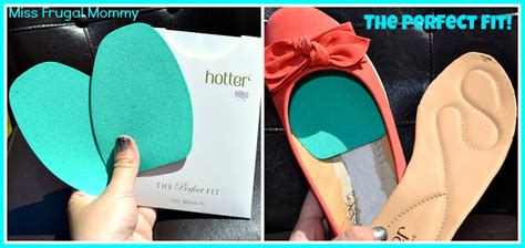 Hotter Jewel Shoes Review