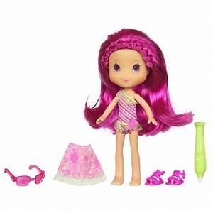 Strawberry Shortcake Splashinu002639 Surprise Fashion Doll