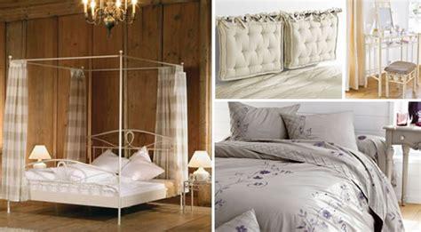 chambre style romantique decoration chambre style romantique