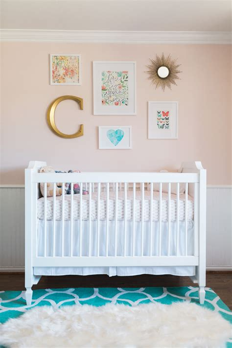 Boho Chic Nursery  Project Nursery