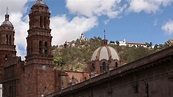 Zacatecas City, Mexico - Things to see - YouTube