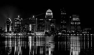 City Night Wallpapers - Wallpaper Cave