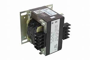 75 Va Micro Transformer   240v    208v    120v Input