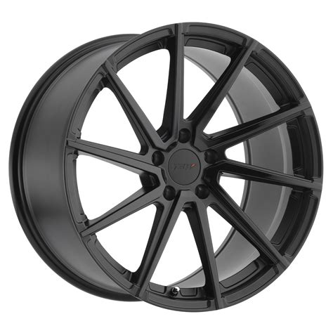 black wheels watkins alloy wheels by tsw