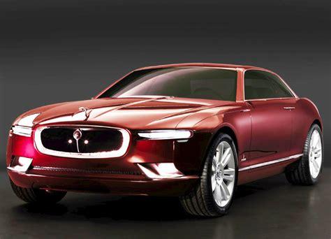 New 4 Door Jaguar by 2011 Jaguar B99 4 Door Concept Classic Cars Today