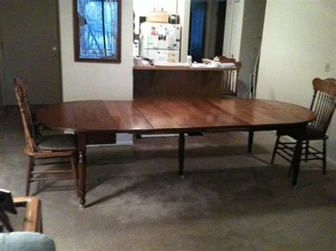 custom replacement    table leaves   family