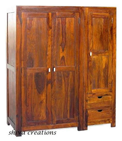 Buy Wooden Wardrobe by 3 Door Carved Wooden Wardrobe Buy 3 Door Carved Wooden