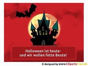 Lustige Halloween Sprüche : karten mit spr chen und gedichten zu halloween via whatsapp facebook twitter etc verschicken ~ Frokenaadalensverden.com Haus und Dekorationen