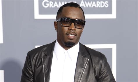 Sean 'diddy' Combs Arrested At Ucla, Suspected Of Assault
