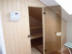 Sauna Unter Dachschräge : sauna und infrarot ma anfertigung wellness f r daheim schwimmbadtechnik g nl riedstadt ~ Sanjose-hotels-ca.com Haus und Dekorationen