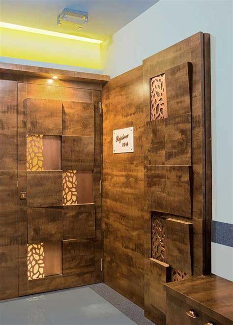 parkwoods thane istudio architecture room door design main door design interior