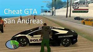 Gta San Andreas Cheats Game Keyboard For Android