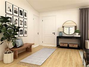 Easy, Entryway, Decor, Ideas, For, All, Kinds, Of, Spaces
