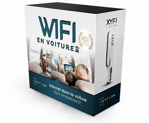 Voiture Avec Wifi : xyfi wifi en voiture modem routeur xyfi sur ~ Medecine-chirurgie-esthetiques.com Avis de Voitures