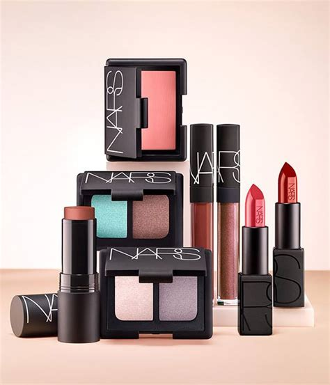 nars wildfire spring  collection beauty trends
